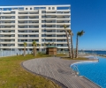 ESCBS/AI/001/07/13A/00000, Torrevieja, Punta Prima, new built apartment directly at the sea for sale