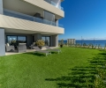 ESCBS/AI/001/07/1BB/00000, Torrevieja, Punta Prima, new built ground floor apartment with spectacular sea views for sale