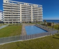ESCBS/AI/001/07/12B/00000, Torrevieja, Punta Prima, new built apartment directly at the sea for sale