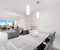 ESCBS/AI/001/07/13B/00000, Torrevieja, Punta Prima, new built apartment directly at the sea for sale